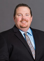 M. Todd Rounds, CPA